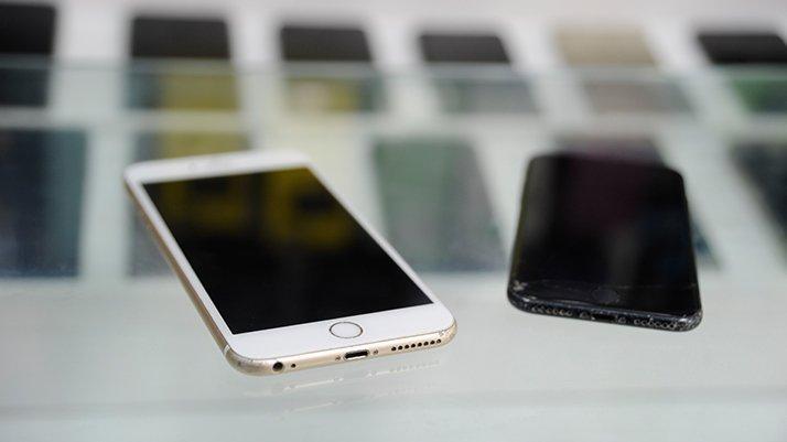 telefon uygulamalari